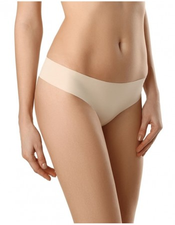 "Women's Panties Tanga ""Eliana Nude"""