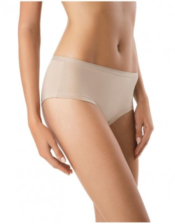 "Women's Panties Shorts ""Selena Nude"""
