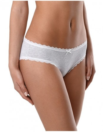 "Women's Panties Classic ""Alliana Grey"""