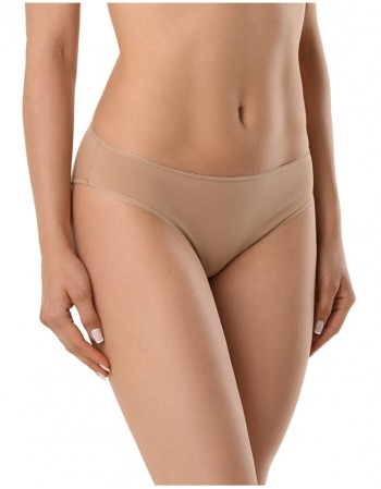 "Women's Panties Classic ""Sensuelle Nude"""