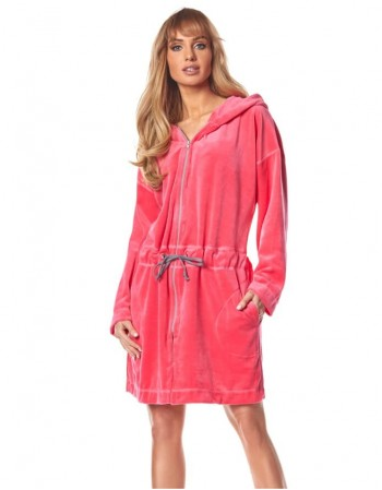 "Bathrobe ""Mina"""