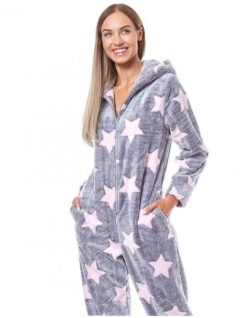 "Pižama kombinezonas ""Pink star"""