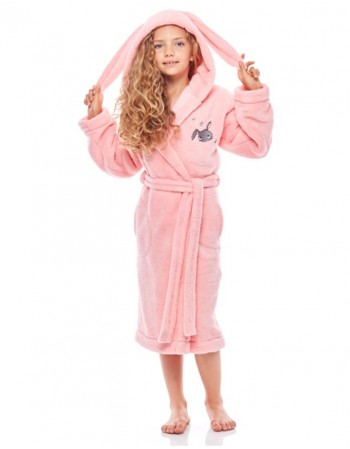 """Hommikumantel """"Bunny pink"""""""