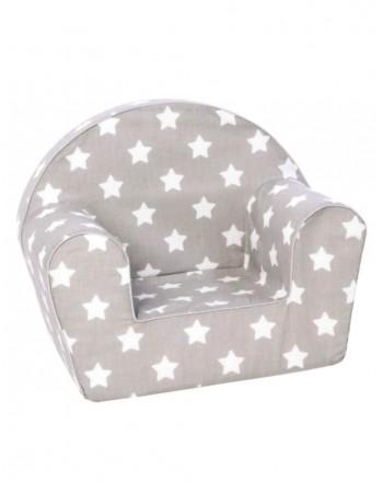 """Bērnu Atzveltnes Krēsls """"Žvaigždutė"""""""