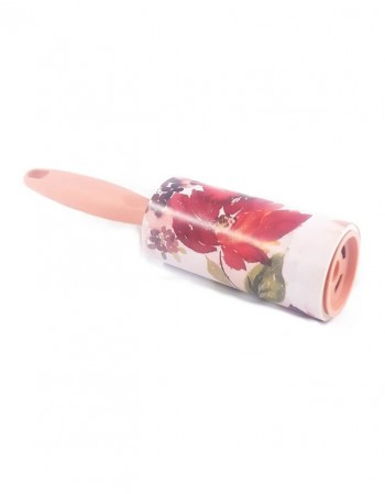 "Sticky lint roller ""Flower"" 60 sheets"