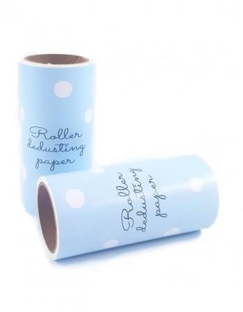 """Lint roller refill """"Sky"""" 2x60 sheets"""
