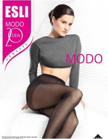 """Women's Tights """"Modo"""" 20 Den"""