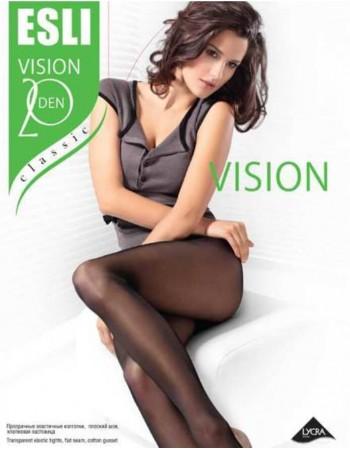 "Pėdkelnės ""Vision"" 20 Den"