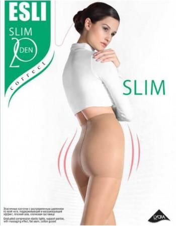 """Женские колготки """"Slim"""" 20 Den"""