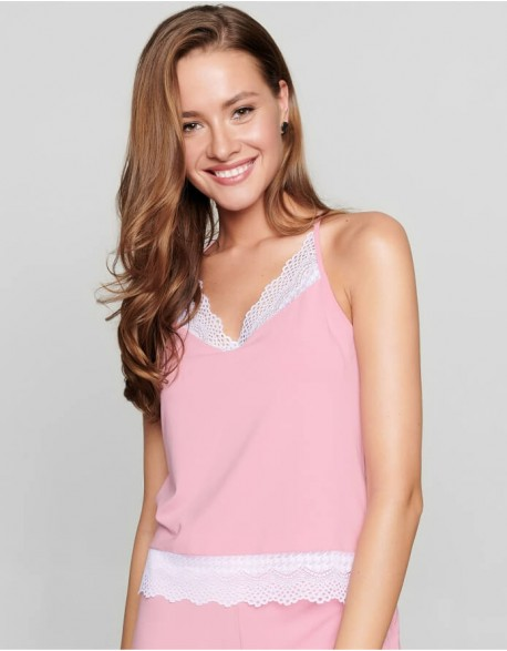 """Blouse """"Riley Pink"""""""