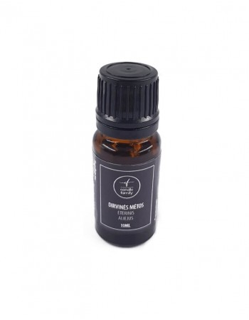 Mint essential oil, 10 ml