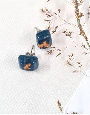 """Earrings """"Varinis dangus"""""""