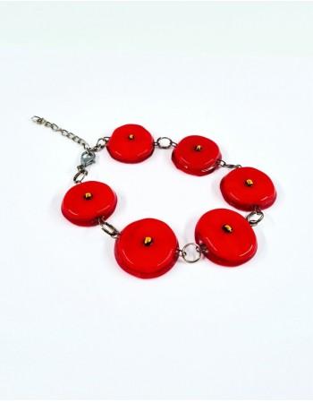 """Bracelet """"Adonio aistra"""""""