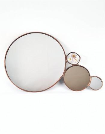 "Зеркало ""Iliuzijos atspindys"""
