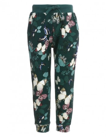 "Trousers ""Butterfly"""
