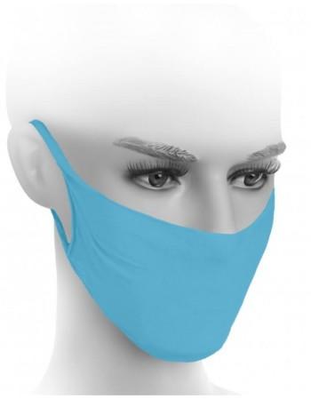 Apsauginė veido kaukė ''Blue''