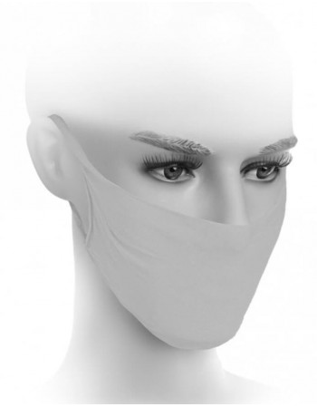 Protective face mask ''Grey''