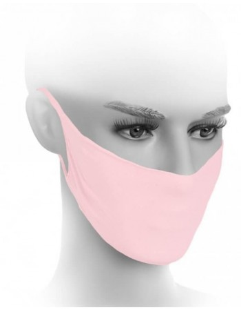 Protective face mask ''Pink''