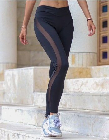 Sport leggings ''Easter''