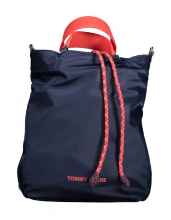 Women's bag TOMMY JEANS TWJ Nautical Mix