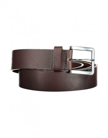 Men's Belt CALVIN KLEIN Gue Leather