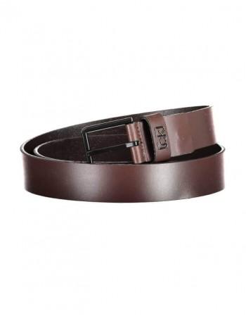 Men's Belt CALVIN KLEIN Loop Leather