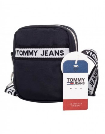 Rankinė TOMMY JEANS TJM Logo tape reporter
