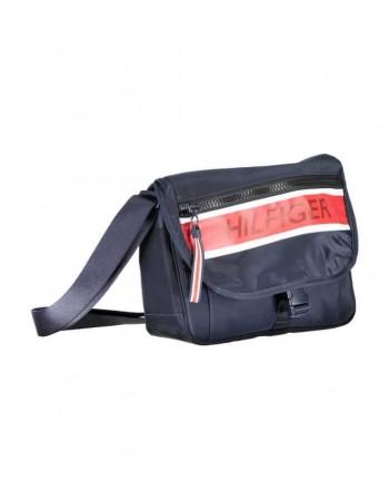 Men's backpack TOMMY HILFIGER TJM Tommy Messanger