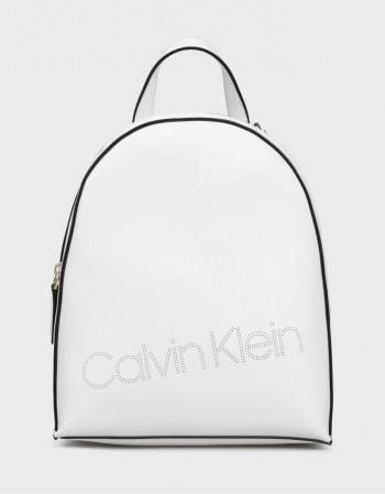 Naiste seljakott CALVIN KLEIN CK Must Backpack