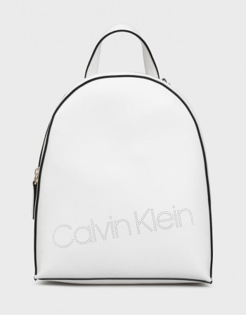 Women's backpack CALVIN KLEIN CK Must Backpack
