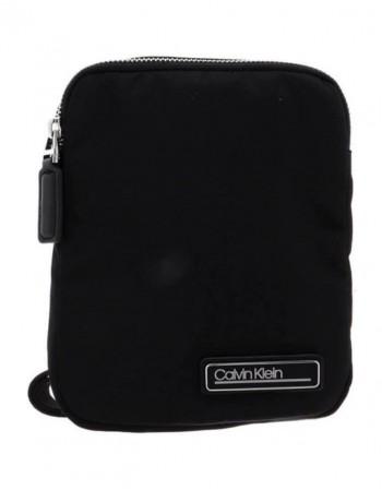 Men's Handbag Calvin Klein Primary Mini Flat Crossover