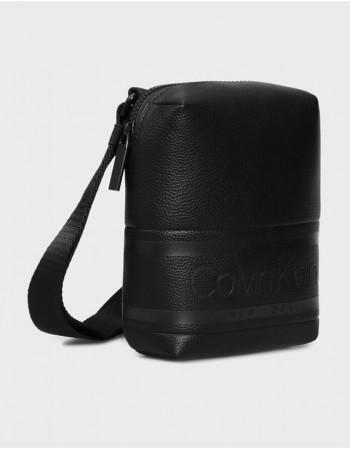 Men's Handbag CALVIN KLEIN Striped Logo