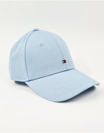 Kepurė su snapeliu TOMMY HILFIGER Cyt BB Cap Blue