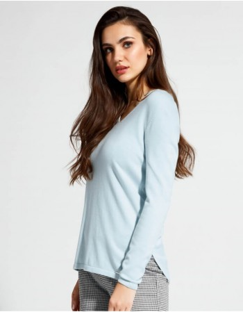 Sweater ''Imogen Blue''