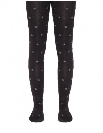 Tights for children ''Aria Black''