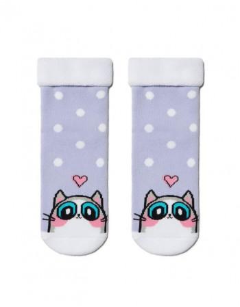 Vaikiškos kojinės ''Kitty''