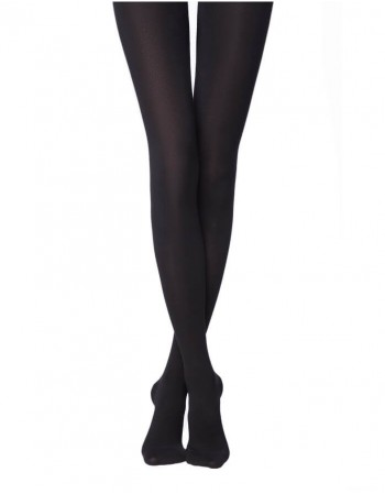 "Women's Tights ""Cotton Top"" 250 Den"