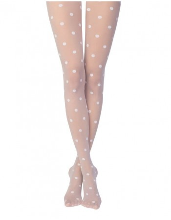 Women's Tights ''Fantasy Paradise'' 20 Den
