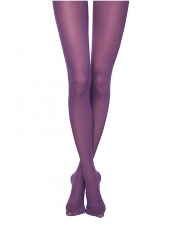 Women's Tights ''Nova Melanzana'' 50 Den