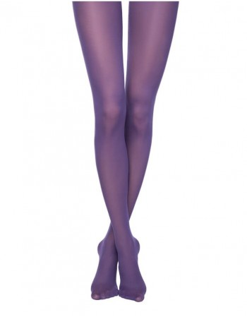 Women's Tights ''Nova Violet'' 50 Den