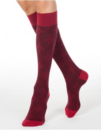 Women's socks ''Lydia''