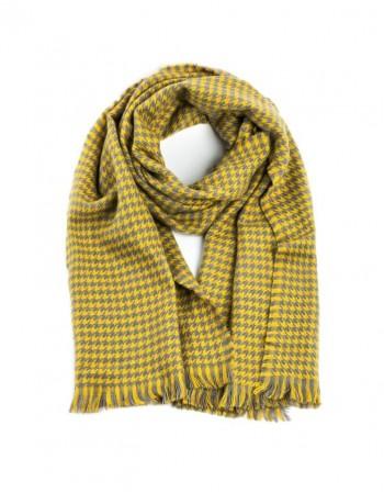 Feminine scarf ''Goldie''