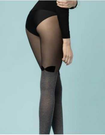 "Women's Tights ""Bonbon"" 40 Den"
