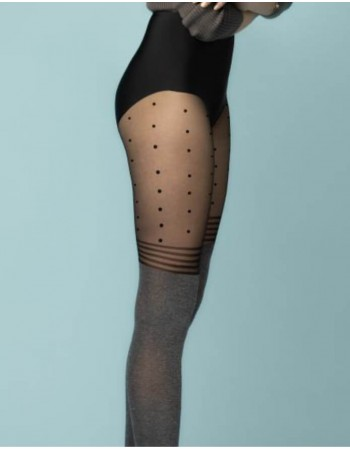 "Women's Tights ""Cherish Me"" 40 Den"