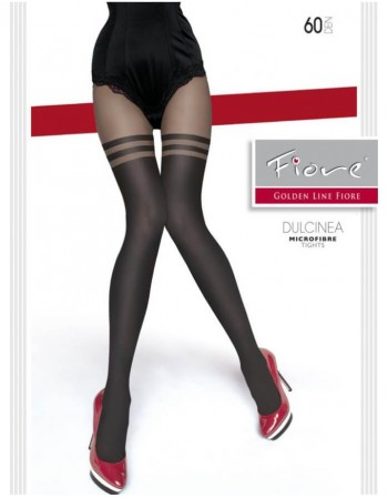 "Women's Tights ""Dulcinea"" 60 Den"