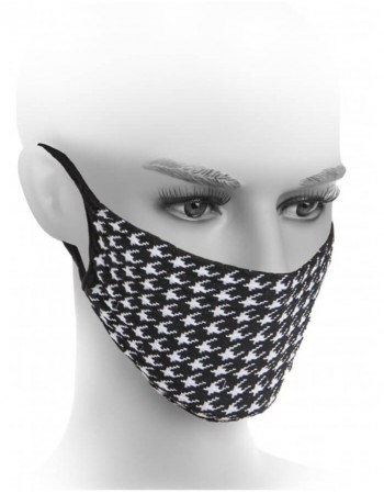 "Protective face mask ""Pepitka"""