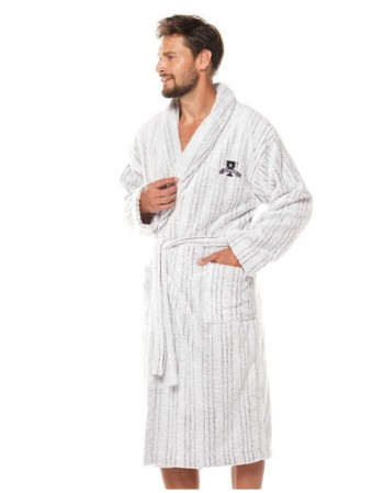 "Bathrobe ""Tommy Winner"""