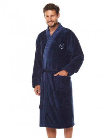 "Bathrobe ""Captain"""