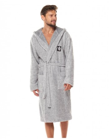 "Bathrobe ""Bruce Melo"""