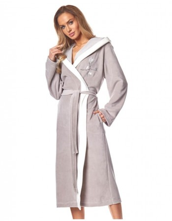 "Bathrobe ""Linnea"""